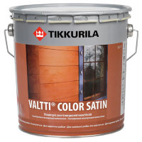 TIKKURILA Valtti Color Satin антисептик 9 л