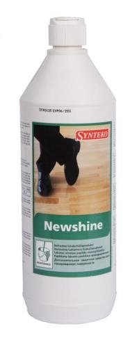SYNTEKO NEWSHINE 1л